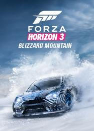 Forza Horizon 3: Blizzard Mountain: ТРЕЙНЕР И ЧИТЫ (V1.0.15)