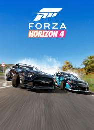 Forza Horizon 4: Formula Drift Car Pack: Трейнер +15 [v1.3]