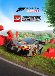 Forza Horizon 4: LEGO Speed Champions: Трейнер +12 [v1.1]