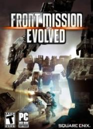 Front Mission Evolved: Читы, Трейнер +14 [FLiNG]
