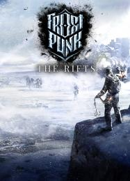 Frostpunk: The Rifts: Читы, Трейнер +10 [CheatHappens.com]