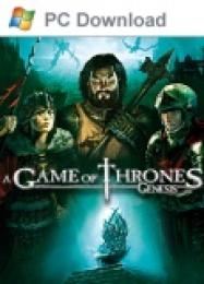 Game of Thrones: Genesis, a: Трейнер +5 [v1.9]