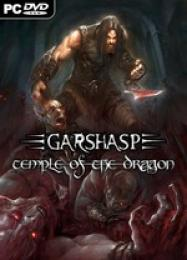 Garshasp: Temple of the Dragon: Трейнер +8 [v1.6]
