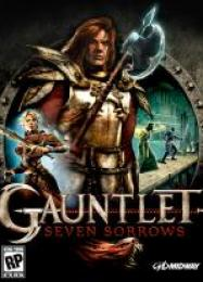 Gauntlet: Seven Sorrows: ТРЕЙНЕР И ЧИТЫ (V1.0.7)