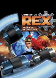 Generator Rex: Agent of Providence: Читы, Трейнер +6 [dR.oLLe]
