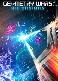 Geometry Wars 3: Dimensions: Читы, Трейнер +5 [FLiNG]