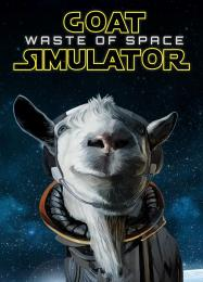 Goat Simulator: Waste of Space: Читы, Трейнер +13 [MrAntiFan]