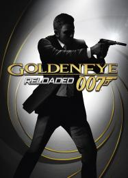 Golden Eye 007: Читы, Трейнер +6 [dR.oLLe]