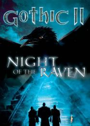 Gothic 2: Night of the Raven: ТРЕЙНЕР И ЧИТЫ (V1.0.99)