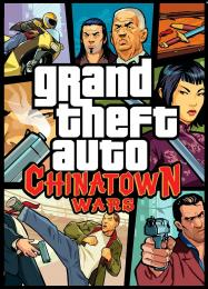 Grand Theft Auto: Chinatown Wars: Читы, Трейнер +8 [MrAntiFan]