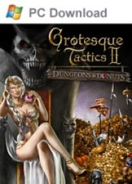Grotesque Tactics 2: Dungeons & Donuts: Читы, Трейнер +7 [CheatHappens.com]
