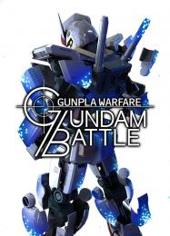 Gundam Battle: Gunpla Warfare: ТРЕЙНЕР И ЧИТЫ (V1.0.32)