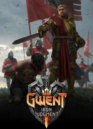 Трейнер для Gwent: Iron Judgement [v1.0.7]