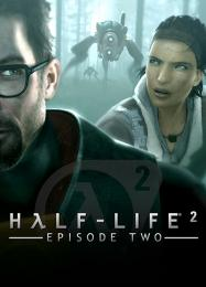 Half-Life 2: Episode Two: Читы, Трейнер +9 [CheatHappens.com]