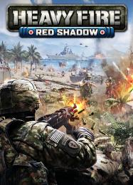 Heavy Fire: Red Shadow: Читы, Трейнер +10 [dR.oLLe]