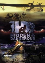 Трейнер для Hidden and Dangerous [v1.0.8]
