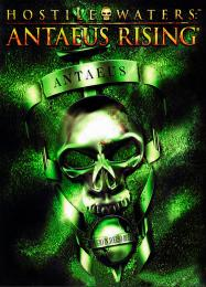 Hostile Waters: Antaeus Rising: Трейнер +7 [v1.4]