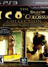 Трейнер для Ico and Shadow of the Colossus: The Collection [v1.0.5]