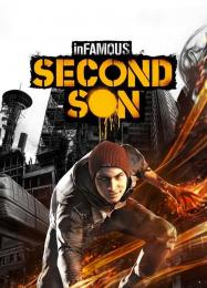 Трейнер для inFamous: Second Son [v1.0.6]