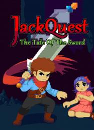 Трейнер для JackQuest: The Tale of The Sword [v1.0.4]