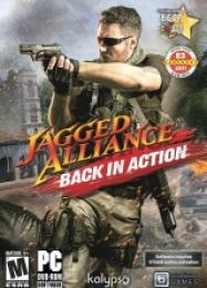 Jagged Alliance: Back in Action: ТРЕЙНЕР И ЧИТЫ (V1.0.94)