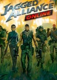 Jagged Alliance Online: Трейнер +11 [v1.8]