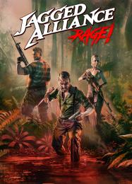 Jagged Alliance: Rage!: ТРЕЙНЕР И ЧИТЫ (V1.0.79)