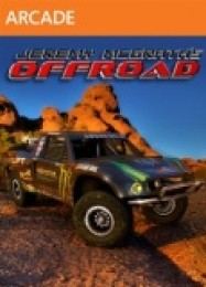 Трейнер для Jeremy McGraths Offroad [v1.0.9]