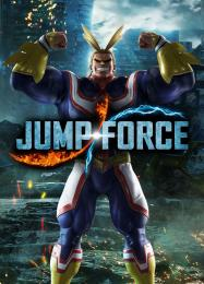 Трейнер для Jump Force: All Might [v1.0.1]