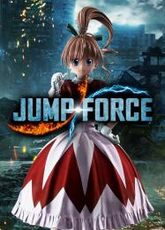 Jump Force: Biscuit Krueger: ТРЕЙНЕР И ЧИТЫ (V1.0.61)