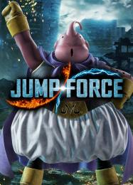Трейнер для Jump Force: Majin Buu [v1.0.3]