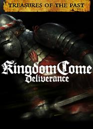 Kingdom Come: Deliverance - Treasures of the Past: Трейнер +5 [v1.3]