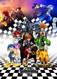 Kingdom Hearts HD 1.5 ReMIX: Трейнер +11 [v1.2]