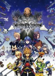 Трейнер для Kingdom Hearts HD 2.5 ReMIX [v1.0.1]