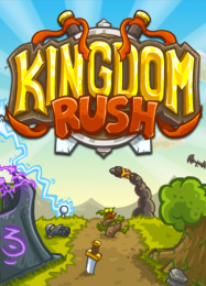 Kingdom Rush: Трейнер +10 [v1.2]