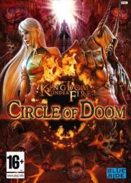 Kingdom Under Fire: Circle of Doom: Трейнер +8 [v1.6]