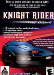 Knight Rider: The Game: Читы, Трейнер +5 [CheatHappens.com]