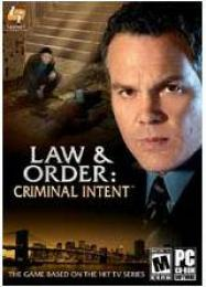 Law & Order: Criminal Intent: Читы, Трейнер +12 [dR.oLLe]