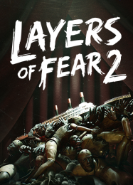 Трейнер для Layers of Fear 2 [v1.0.3]