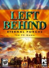 Left Behind: Eternal Forces: ТРЕЙНЕР И ЧИТЫ (V1.0.11)
