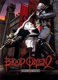 Трейнер для Legacy of Kain: Blood Omen 2 [v1.0.2]