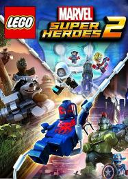 Трейнер для LEGO Marvel Super Heroes 2 [v1.0.2]