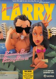 Трейнер для Leisure Suit Larry 3: Passionate Patti in Pursuit of the Pulsating [v1.0.7]