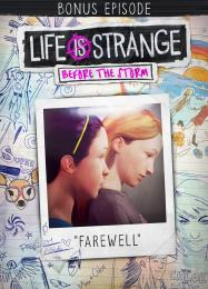 Life is Strange: Before the Storm - Farewell: Трейнер +7 [v1.2]