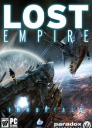 Lost Empire: Immortals: Трейнер +15 [v1.3]