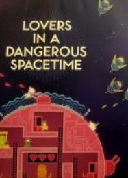 Lovers in a Dangerous Spacetime: Читы, Трейнер +6 [MrAntiFan]
