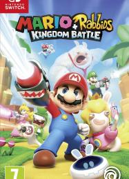 Mario x Rabbids: Kingdom Battle: Трейнер +5 [v1.9]
