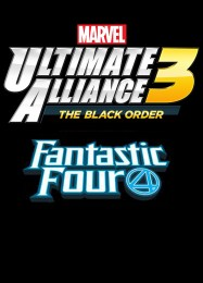 Marvel Ultimate Alliance 3: Fantastic Four: Трейнер +13 [v1.6]
