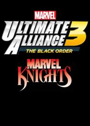 Marvel Ultimate Alliance 3: Marvel Knights: Трейнер +12 [v1.2]