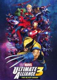 Marvel Ultimate Alliance 3: The Black Order: ТРЕЙНЕР И ЧИТЫ (V1.0.24)